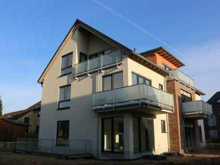 Erstbezug: Schöne 3-Zimmer-Wohnung mit großem Balkon in Pulheim - Sinnersdorf
