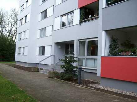 Freundliches Single-Appartement in Hemsbach