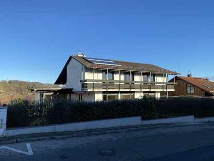 Großes Einfamilienhaus zentral und naturnah in Ebersberg (Kreis), Ebersberg