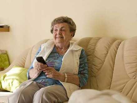Helles Stauraumwunder für Senioren!