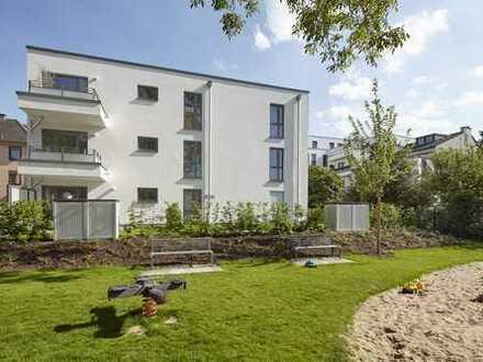 großzügige 3-Zimmer-Neubauwohnung in Bonn Südstadt