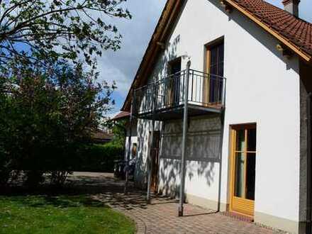 Sehr schönes Einfamilienhaus mit Garten in ruhiger Lage/ sehr gute Verkehrsanbindung/ Nähe Landau
