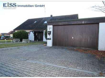 Freistehendes Neckarmann-Einfamilienhaus mit einem großen Garten in begehrter Lage von Oberjesingen