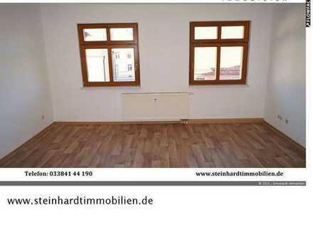 **ZU VERMIETEN** 3- Zimmer-Maisonette Wohnung im Zentrum der historischen Altstadt
