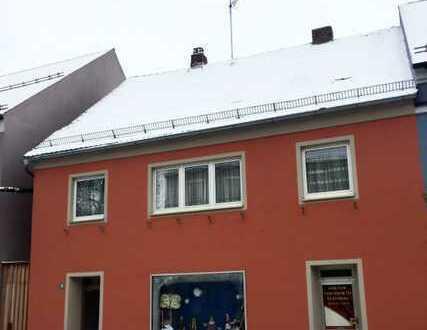 Wohn- und Geschäftshaus im Stadtzentrum Oberviechtach
