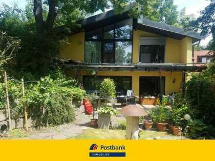 Sehr gepflegtes freistehendes Einfamilienhaus in Würzburg nähe Uni-Klinik !