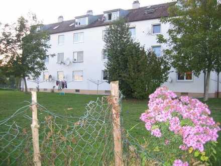Schöne, sanierte 3-Zimmer-Wohnung zum Kauf in Stettenhofen