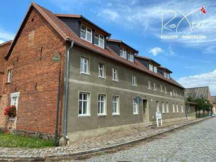 Gemütliche Dachgeschosswohnung in Grassau bei Bismark (Altmark)