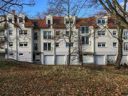 Sichern Sie Ihre Altersversorgung | Vermietete Eigentumswohnung zu verkaufen