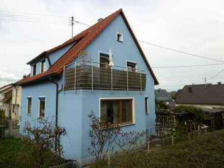 charmantes und modernisiertes EFH mit Charakter in angenehmer Wohnlage