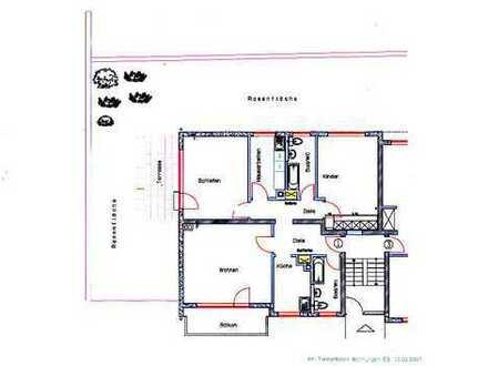 Wohnung im gepflegtem Haus, privater Vermieter
