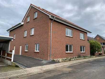 EG 4-Zimmer-Wohnung mit Terrasse