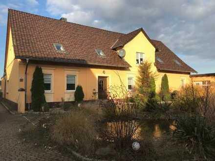 Zwangsversteigerung - Einfamilienhaus in Paplitz