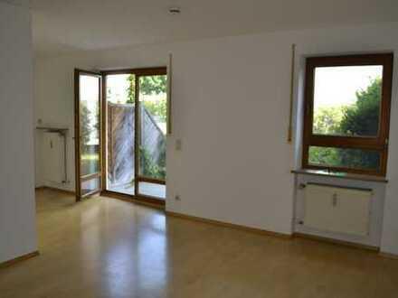 2-Zimmerwohnung mit Garten in Pfaffenhofen a. d. Ilm zu verkaufen!