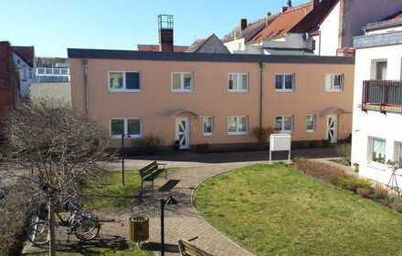 Mietpreissenkung bei wunderschöner, zentral und ruhig gelegener Maisonette-Wohnung