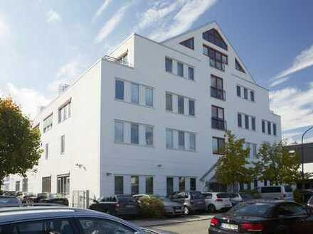 Schöne Bürofläche im 4.OG mit exklusiver Terrassennutzung (verfügbar ab Januar 2021)