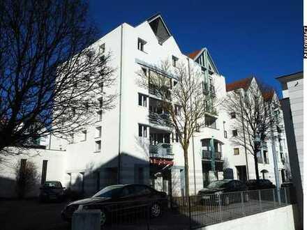 Sonnige 3-Zimmer-Wohnung auf dem Biberacher Sandberg