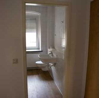 Erdgeschoss +++ Gemütliche 2- Raum-Wohnung +++ Bad mit Wanne und Fenster