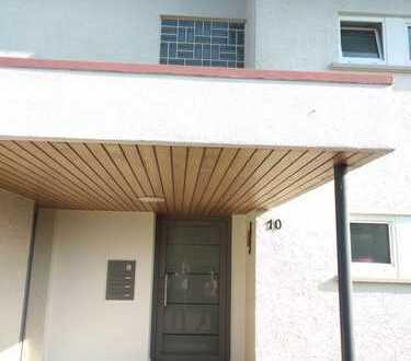 Schöne vier Zimmer Wohnung in Ulm, Eggingen mit Balkon und Garten