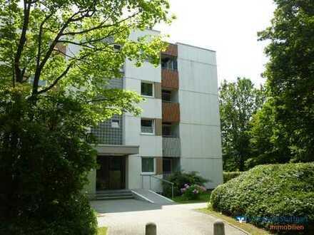 Interessante 3,5-Zimmer-Wohnung mit Blick ins Grüne