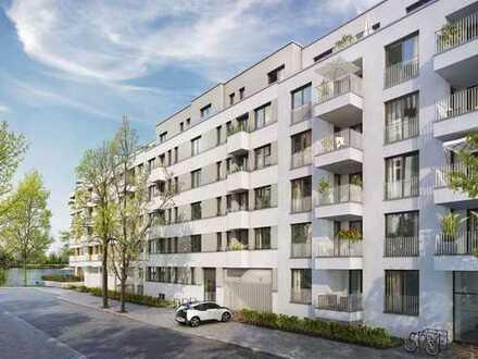 Wohntraum in Traumlage! Moderne 3-Zimmer-Wohnung in der Nähe zur Altstadt-Köpenick nah zum Wasser