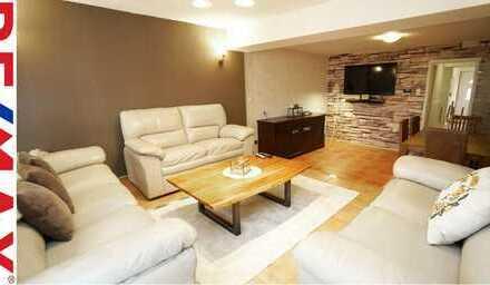 Reihenmittelhaus in ruhiger Lage sucht Eigentümer! 5 Zimmer   2 Balkone   modern   ruhig gelegen