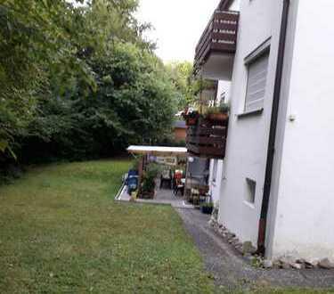 Albershausen: .....................Gemütliche Erdgeschoßwohnung in ruhiger Lage
