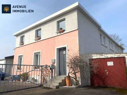 Renovierte 3-Zimmer-Wohnung in Buschdorf
