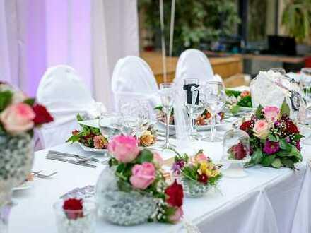 ***Restaurant Bar &Hochzeit Halle geeignet in 1-A Lage ***