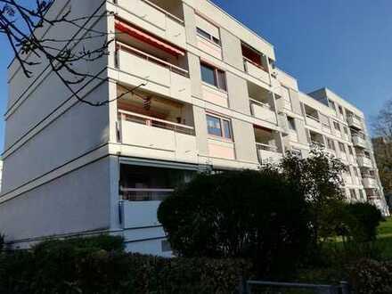 VON PRIVAT! Ruhige und helle 3,5-Zimmer-Wohnung mit Balkon und Garage in Ulm-Wiblingen