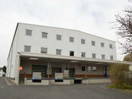 Funktionelle Lager- und Büroflächen / Gebäude-Nr. 1