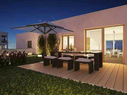Elegantes Tower-Penthouse auf 2 Etagen mit Dachterrasse - Endlich Zuhause ankommen!