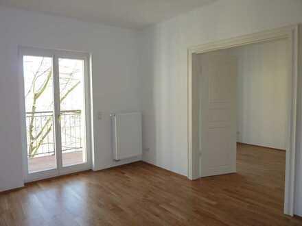 Modern sanierte 4-Zimmerwohnung im Norden Leipzigs