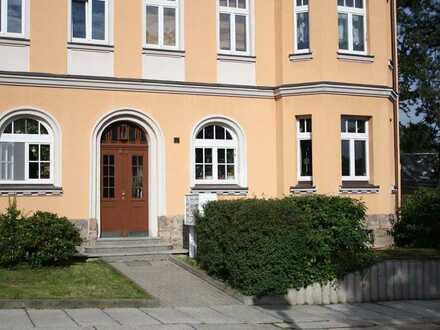 **Eigentumswohnung in attraktiven Mietshaus...Chemnitz-Altendorf**