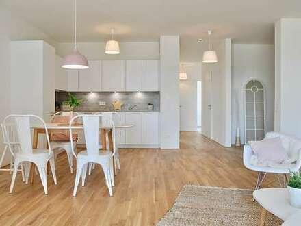 3 Zimmer Wohnung mit direktem Weserblick! Neubauprojekt Deichhäuser