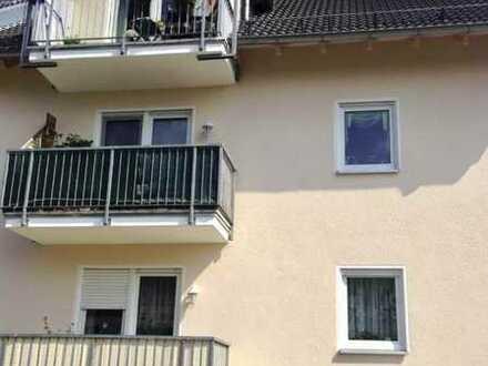 Sehr gepflegte Maisonette-Wohnung in Pfaffengrün