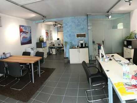 schönes, helles Büro im Herzen von Mering