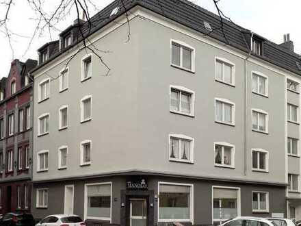 1 Zimmer-Wohnung in Dortmund nähe Hbf.