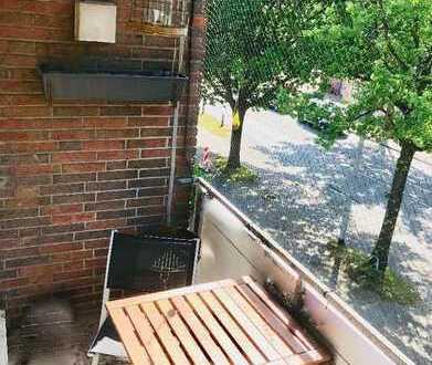 Individuelle Dachwohnung als Anlageobjekt !