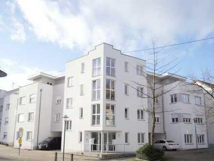 3-ZKB Penthouse - mit Dachterrasse, EBK und Garage