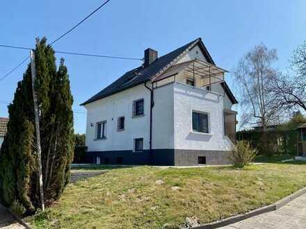 2 Häuser mit Seeblick zu verkaufen, wohnen wo andere Urlaub machen in Budenheim