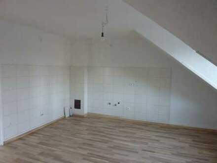 80 qm Wohnung Siegen - Eiserfeld zu vermieten