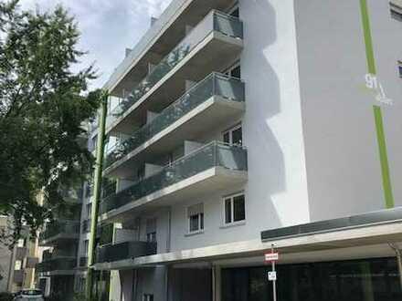 Modernes, möbliertes Apartment mit TG-Platz - nur für Studenten oder Schüler
