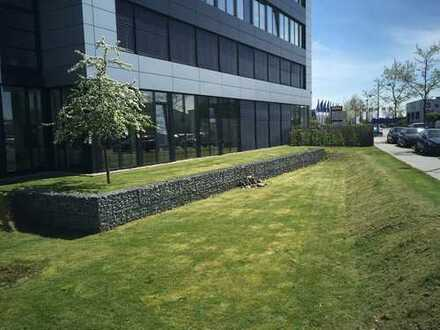 Individuell teilbare Büroflächen in Top Lage (160 - 745 m²) zu vermieten