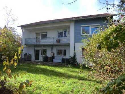 Verkaufen ein vielseitiges, modernisiertes Einfamilienhaus mit Einliegerwohnung in Waging am See !