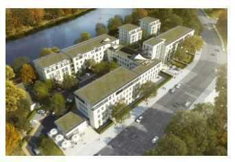 Charismatische, helle Wohnung am Naherholungsgebiet Ihmeauen, Hannover-Linden