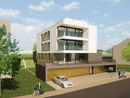 Erstbezug: Attraktive 5-Zimmer-Wohnung mit Balkon in Koblenz