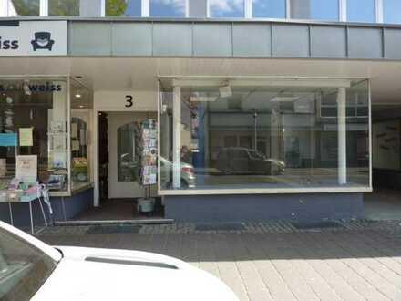 kleines Ladenlokal in guter Lauflage von Dorsten-Holsterhausen