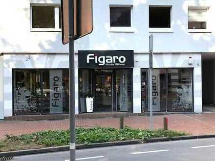 TOP-Ladenlokal mit Ambiente im Herzen der Castroper Altstadt