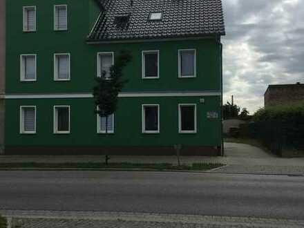 Frisch Renoviert, Schöne Wohnung im Herzen von Rathenow